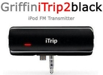 TIP - Griffin iTrip 2 FM Transmitter für iPod
