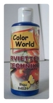 TIP - 3 x Color World Spezialfarbe Window Color Serviettentechnik 82 ml freie Farbwahl